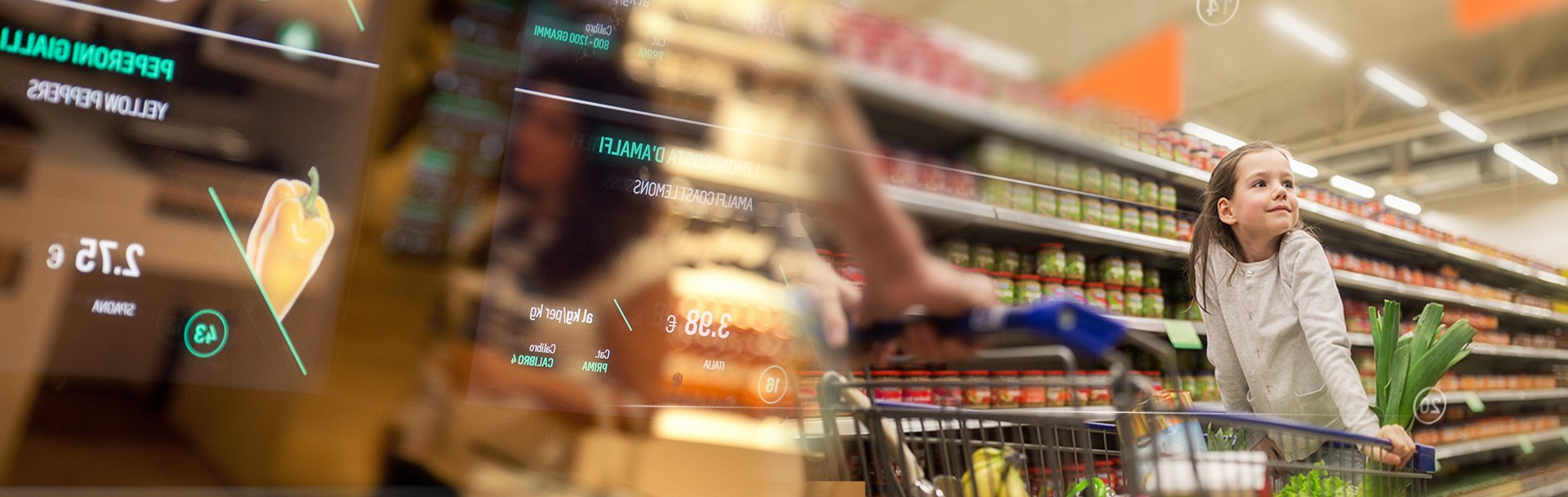 Bring the Power of Modern AI to Retail
