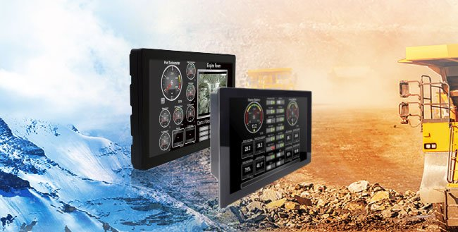 Built for Extreme: Pose Tough Challenges with Rugged IP-Rated All-in-One Computers